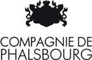 logo compagnie de phalsbourg