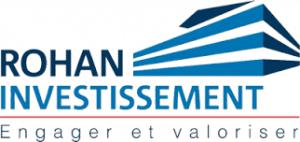 logo rohan investissement
